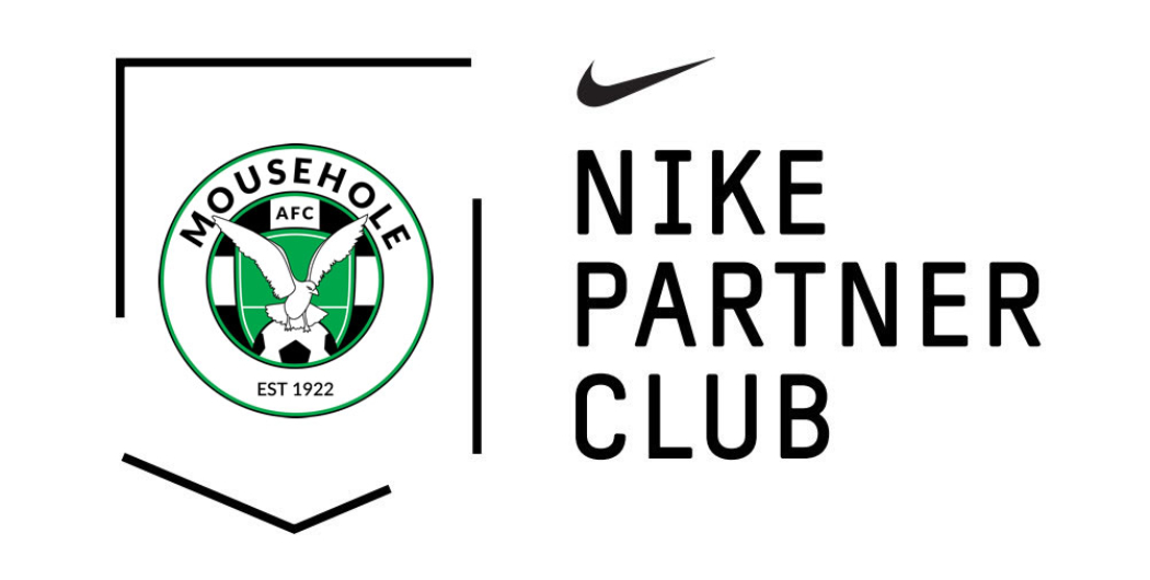 nike partner club mousehole afc
