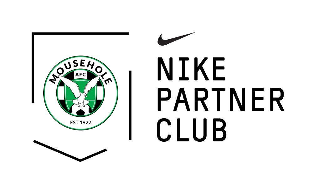 nike partner club mousehole afc