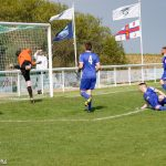 jake andrew goal mousehole vs bude town