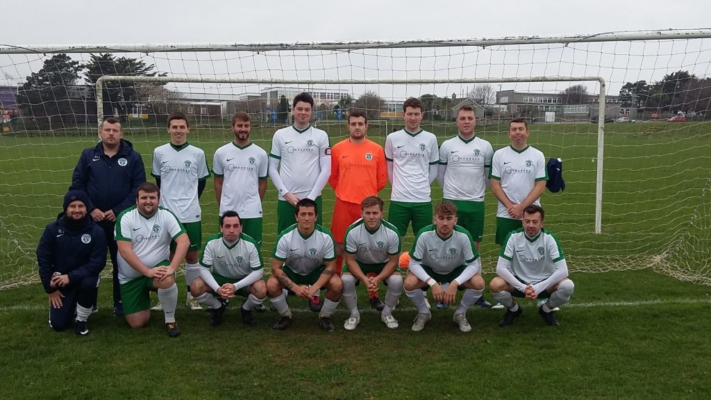 Mousehole AFC Reserves