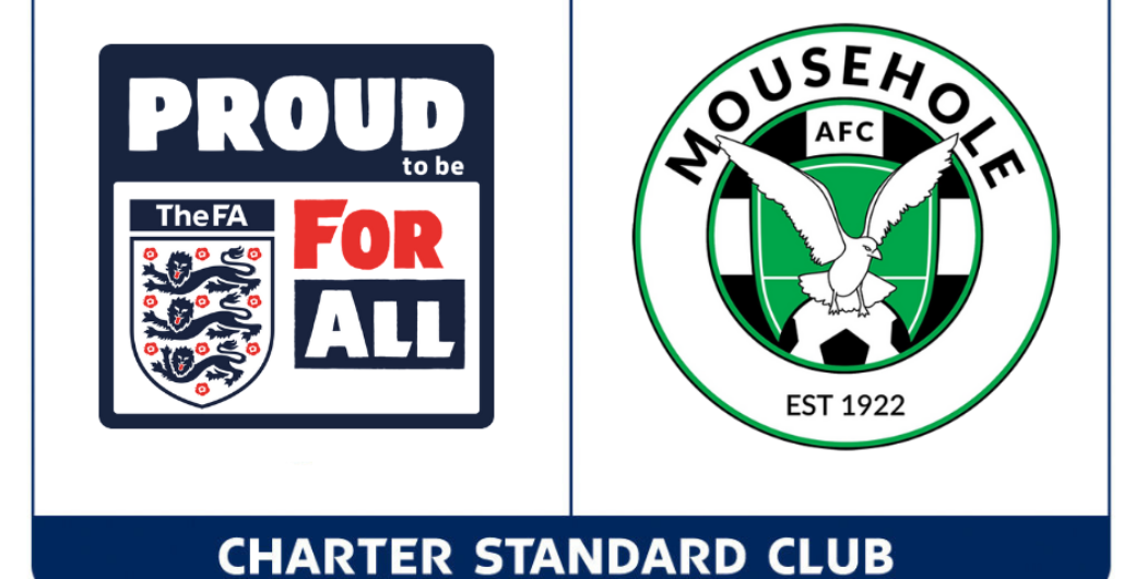 mousehole afc charter standard club
