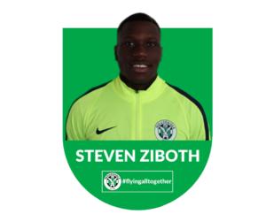 STEVEN ZIBOTH MOUSEHOLE AFC PROFILE PIC