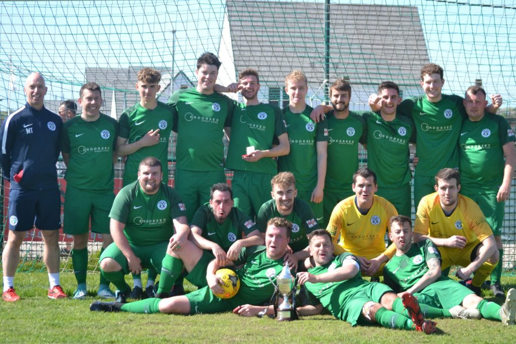 mousehole reserves promoted to st piran league