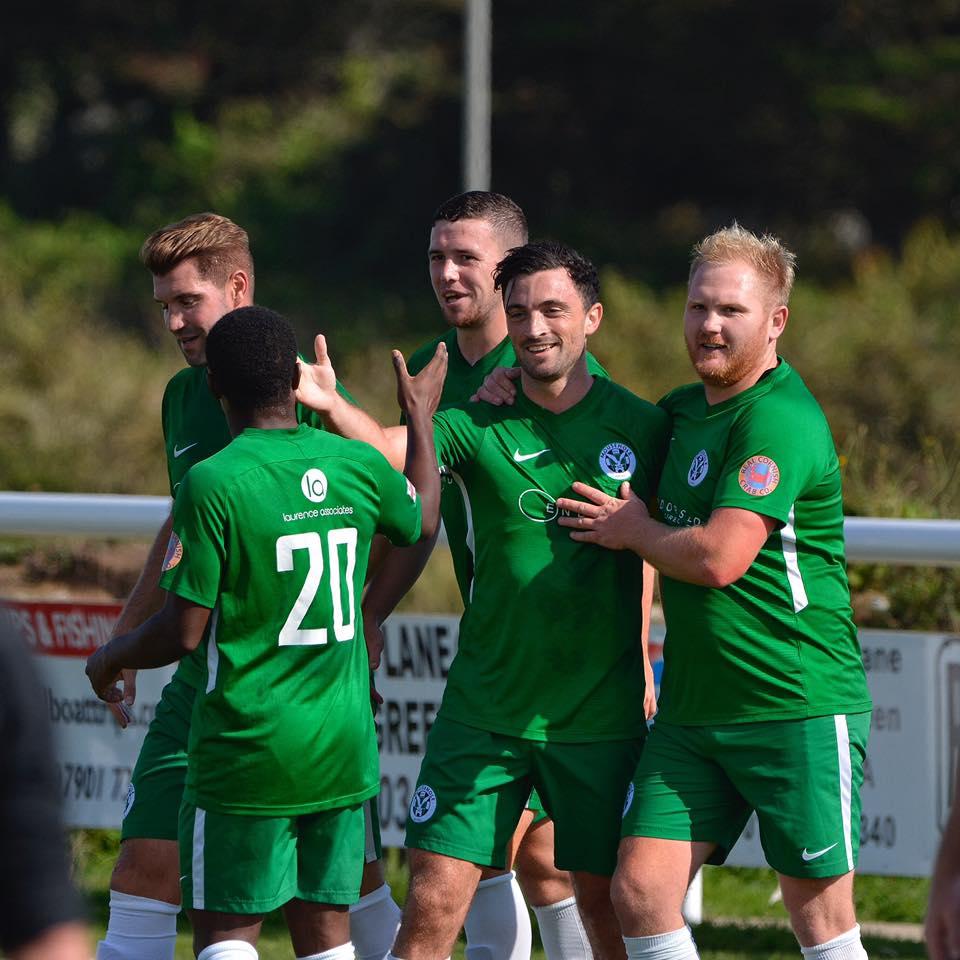 Match Report Mousehole vs St Austell Sept 2019