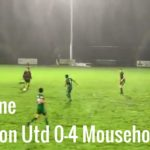 Wendron vs Mousehole October 2019