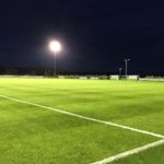 Pitch update Mousehole AFC