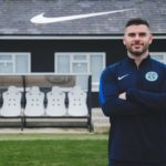 Gareth O'Neill Mousehole AFC