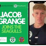 Jacob Grange joins Mousehole AFC
