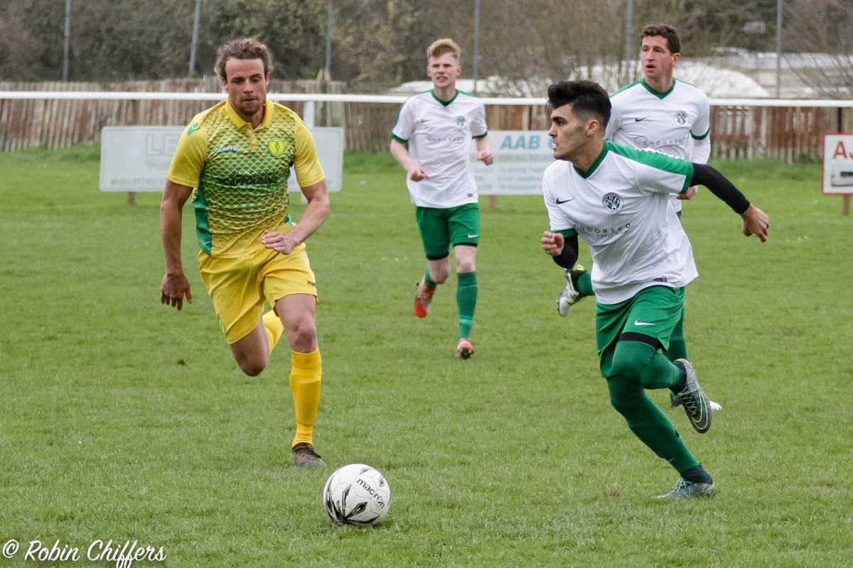 MATCH REPORT LUDGVAN VS MOUSEHOLE